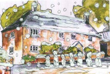 christmas-card-on-panshayne-farm