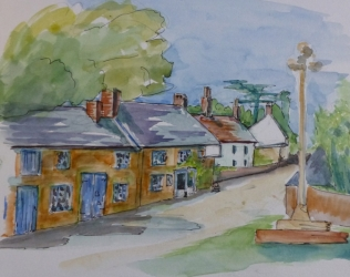 sketch-for-public-house-in-the-quantocks-somerset-2007-web