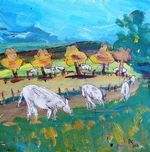 cows lesquirel