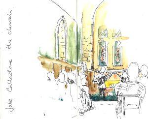 PE The Church