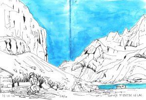 Vanoise National Park 2145m